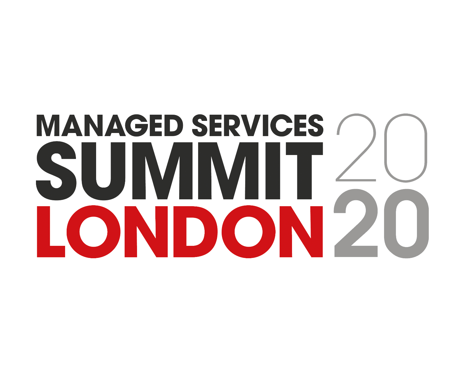 Managed Services Summit UK