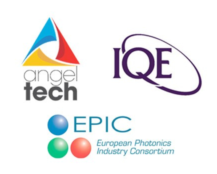 AngelTech in association with IQE plc and EPIC